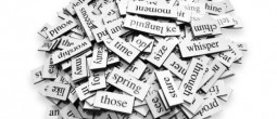koliko je riječi-u tekstu